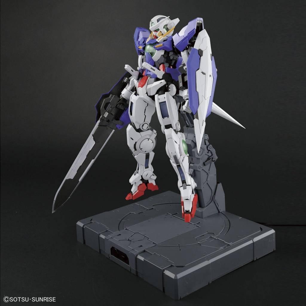 "222249 Gundam Exia ""Gundam 00"", Bandai Perfect Grade - M R ..."