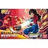 BAN - Bandai Gundam 214498 Super Saiyan 4 Son Vegeta Drgn Ball GT Fig-Ris