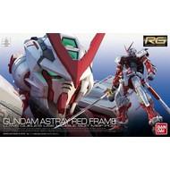 BAN - Bandai Gundam #19 MBF-P02 Gundam Astray Red Frame RG