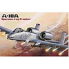 ACY - Academy 12402  A-10A Warthog-Iraq Freedom 1/72 Scale