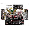 "BAN - Bandai Gundam 216741 #25 RX-0 Unicorn Gundam ""Gundam UC"", Bandai RG 1/144"