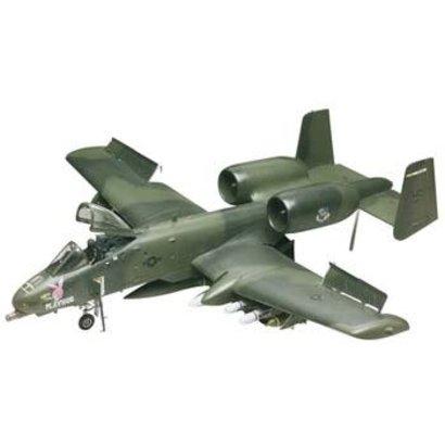 RMX- Revell 855505 1/48 A-10 Warthog Plastic model Kit