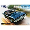 MPC (MPC) MPC878/12 1/25 1969 Dodge Country Charger RT