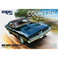 MPC (MPC) 69 Dodge Country Charger RT 1/25