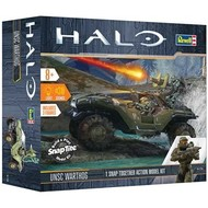 RMX- Revell HALO UNSC Warthog