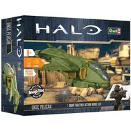 RMX- Revell HALO UNSC Pelican