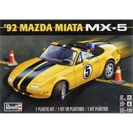 RMX- Revell 92 Mazda Miata 1/24