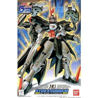 """BAN - Bandai Gundam 059291 HG 1/144 Hydra Gundam """"Gundam Wing G-Unit"""