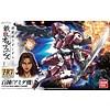 BAN - Bandai Gundam 202307 HG Orphans 1/144 Hyakuren Iron-Blooded Orphans