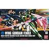 BAN - Bandai Gundam 185149 1/144 #06 Wing Gundam Fenice HG