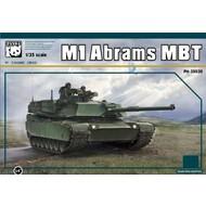 PANDA HOBBY (PHM) 35030 Panda Hobby 1/35 M1 Abrams MBT