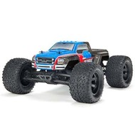 ARA - Arrma 1/10 Granite Voltage 2WD Mega RTR Blue/Black