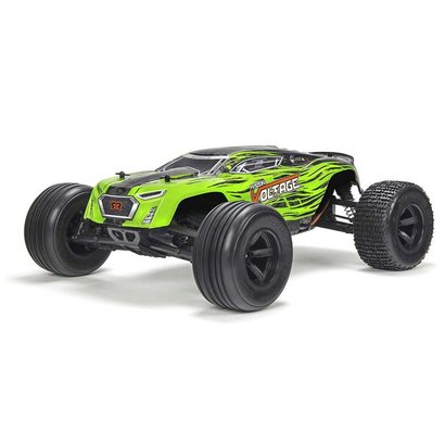 ARA - Arrma AR102675 1/10 Fazon Voltage 2WD Mega RTR Green/Black