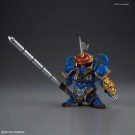 BAN - Bandai Gundam BB411 HuangGai Gouf & Six Combining Weapons Set B SD