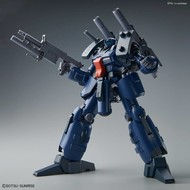 BAN - Bandai Gundam Guncannon Detector Gundam UC RE/100