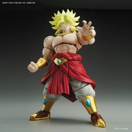BAN - Bandai Gundam Legendary Super Saiyan Broly Dragon Ball Z Figure-Rise