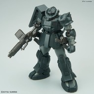 BAN - Bandai Gundam Act Zaku (Kycilia's Forces) HGUC