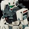 "BAN - Bandai Gundam 222257 GM Command (Colony Type) ""Gundam 0080"", Bandai MG 1/100"
