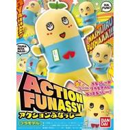 BAN - Bandai Gundam Funassyi Bandai Action Model