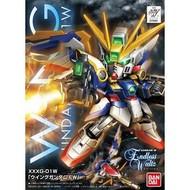BAN - Bandai Gundam BB#366 Wing Gundam Ver. EW SD