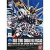 BAN - Bandai Gundam 186536 BB#388 Build Strike Full Package