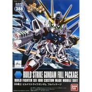 BAN - Bandai Gundam BB#388 Build Strike Full Package SD