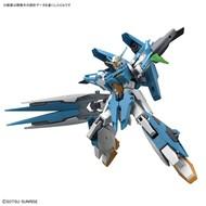 """BAN - Bandai Gundam New Item A """"Build Fighters"""", Bandai HGBF 1/144"""