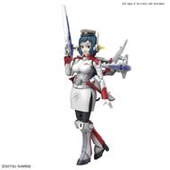 BAN - Bandai Gundam Mrs. Loheng-Rinko HGBF