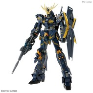 BAN - Bandai Gundam Unicorn Gundam 02 Banshee (Ver. Ka) MG