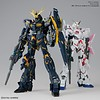 "BAN - Bandai Gundam 227474 Unicorn Gundam 02 Banshee (Ver. Ka) ""Gundam UC"", Bandai MG 1/100"