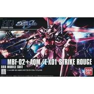 BAN - Bandai Gundam #176 Strike Rouge HG