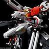 "BAN - Bandai Gundam 224034 Plan303E Deep Striker ""Gundam Sentinel"", Bandai MG 1/100"