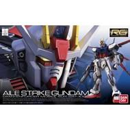 BAN - Bandai Gundam #3  Aile Strike Gundam RG