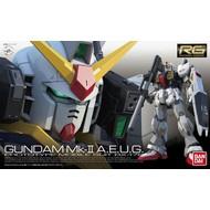 BAN - Bandai Gundam #8 RX-178 Gundam MK-II AEUG RG