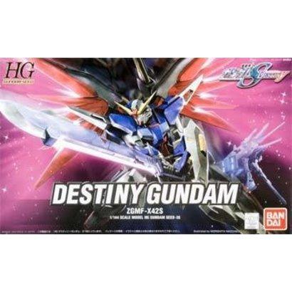 BAN - Bandai Gundam 139091 1/144 Snap #36 Destiny Gundam HG