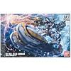 "BAN - Bandai Gundam 215634 Atlas Gundam [Gundam Thunderbolt Ver.] ""Gundam Thunderbolt"", Bandai HG 1/144"