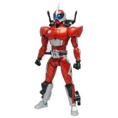 BAN - Bandai Gundam (N) 167086 1/8 Accel Kamen Rider W