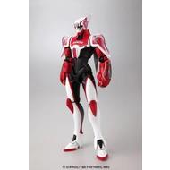 """BAN - Bandai Gundam Barnaby Brooks Jr. """"Tiger & Bunny"""" 1/8, Bandai MGF"""