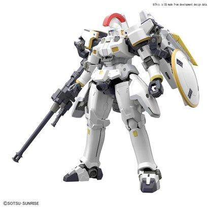 "BAN - Bandai Gundam 225740 #28 Tallgeese (Ver. EW) ""Gundam Wing: Endless Waltz"", Bandai RG"