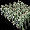 "BAN - Bandai Gundam 224023 Leo ""Gundam Wing"", Bandai HGAC 1/144"