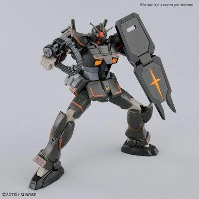 "BAN - Bandai Gundam 225730 Gundam FSD ""Gundam The Origin"", Bandai HG The Origin"