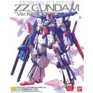 BAN - Bandai Gundam ZZ Gundam Ver Ka  MG