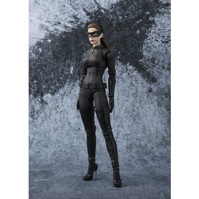 "Tamashii Nations 23926 Catwoman ""The Dark Knight"", Bandai S.H.Figuarts"