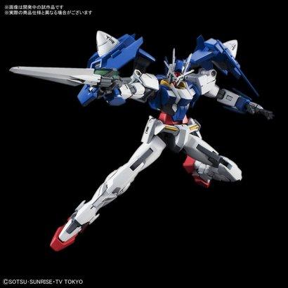 "BAN - Bandai Gundam Gundam 00 Diver ""Gundam Build Divers"", Bandai HGBD"