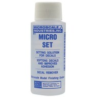 MSI-Microscale Industries Micro Set Setting Solution
