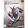 BAN - Bandai Gundam 202641 SD EX-Standard RX-78-2 Gundam