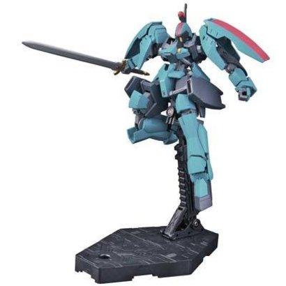 BAN - Bandai Gundam 204179 HG 1/144 Carta's Graze Ritter Iron-Blood Orphans