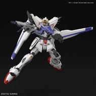 "BAN - Bandai Gundam F91 (Ver 2.0) ""Gundam F91 MG"