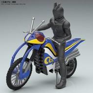 BAN - Bandai Gundam Acrobatter Kamen Rider