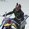 "BAN - Bandai Gundam 218429 Acrobatter ""Kamen Rider"", Bandai Mecha Collection"